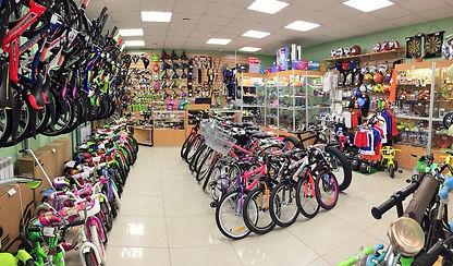Веломагазин СпортПриз в Ликино-Дулево