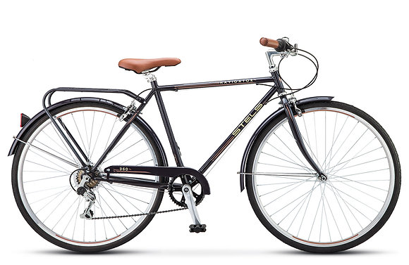 Велосипед Stels Navigator-360 V010