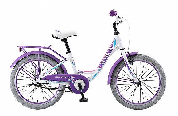 "Велосипед Stels Pilot-250 Lady 20"" V010"