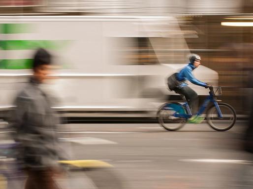5 навыков, которые должен освоить начинающий велосипедист.
