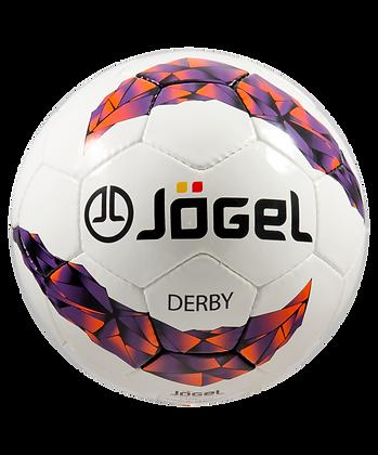 Мяч футбольный Derby №5 JS-500
