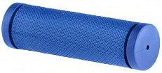 Грипсы Stels VLG-311-7D2 синие (100 мм)