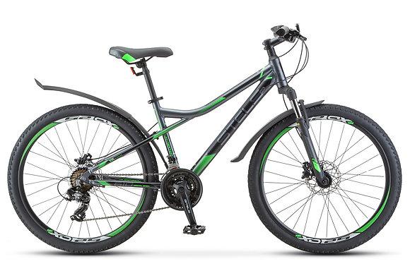 """Велосипед Stels Navigator-610 D 26"""" V010"""