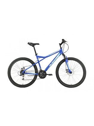 Велосипед BLACK ONE Element 26 D (2021)