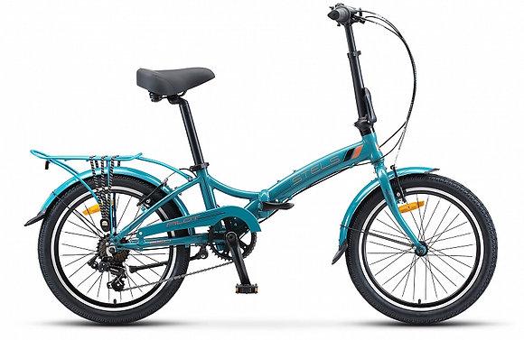 "Велосипед Stels Pilot-650 20"" V010"