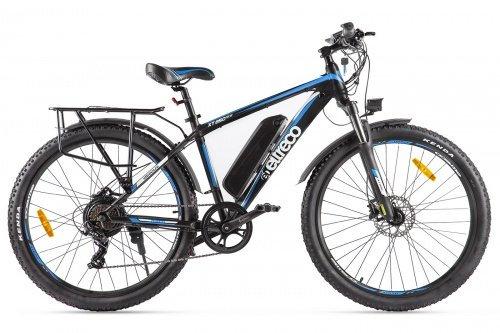 Велогибрид Eltreco XT 850 new (2021)