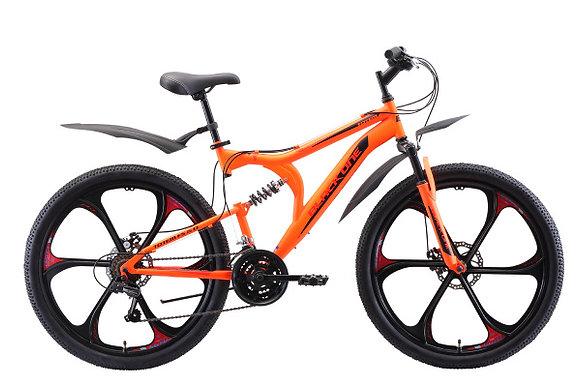 Велосипед Black One Totem FS 26 D FW (2020)