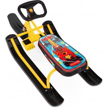 Снегокат «Тимка спорт 1» F1