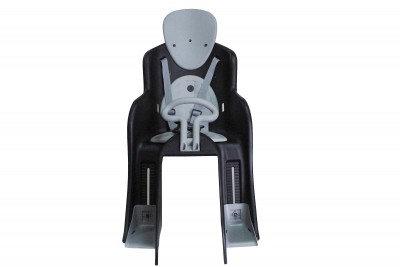 Кресло детское GH-511BLK, быстросъемное, крепеж на подседельную трубу сзади