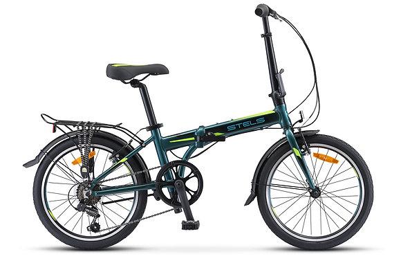 Велосипед Stels Pilot-630 20