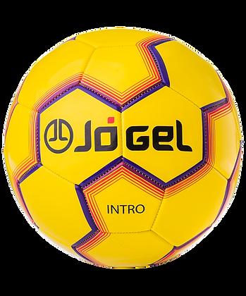Мяч футбольный Intro №5 JS-100