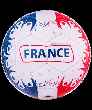Мяч футбольный France №5