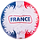 Thumbnail: Мяч футбольный France №5