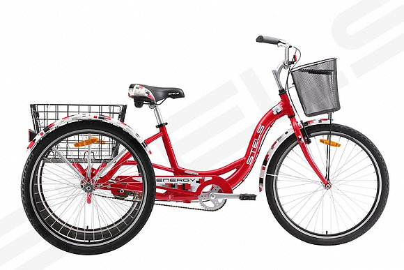 """Велосипед Stels Energy-I 26"""" V020"""