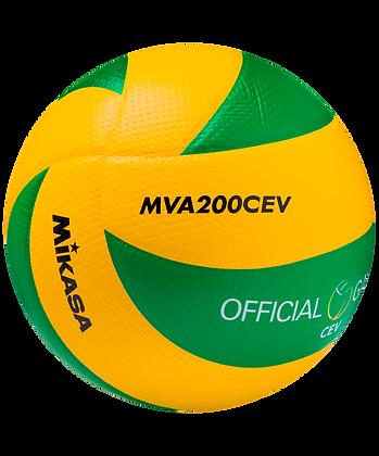 Мяч волейбольный MVA 200 CEV Official game ball