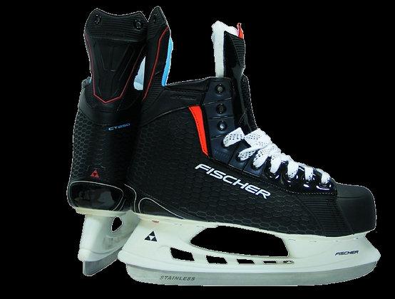 Коньки хоккейные Fischer CT250 SR
