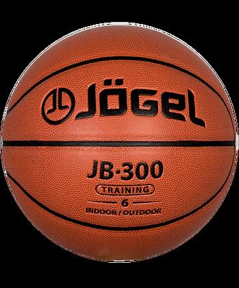 Мяч баскетбольный JB-300 №6