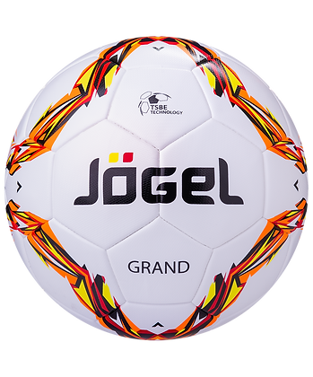 Мяч футбольный Grand №5 JS-1010
