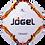 Thumbnail: Мяч футбольный Grand №5 JS-1010