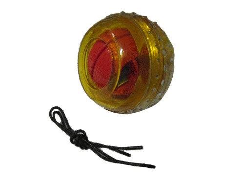 Тренажёр кистевой POWER BALL пластик