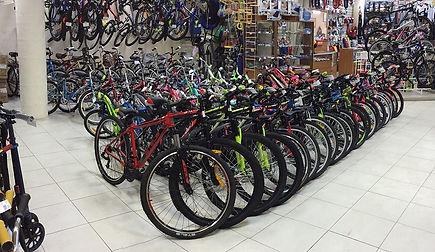 Велоагазин СпортПриз в Орехово-Зуево