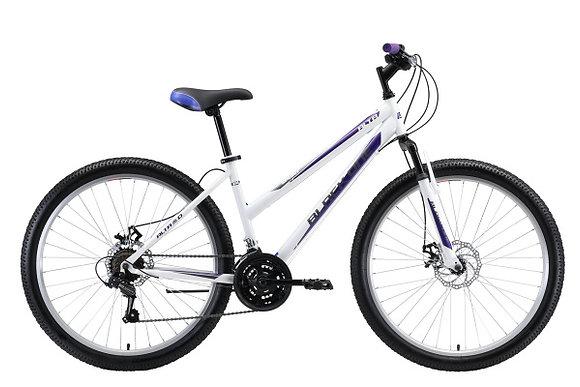 Велосипед Black One Alta 26 D (2020)
