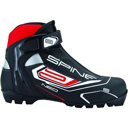 Ботинки лыжные SPINE NNN Neo 161