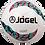 Thumbnail: Мяч футбольный Light №5 JS-550