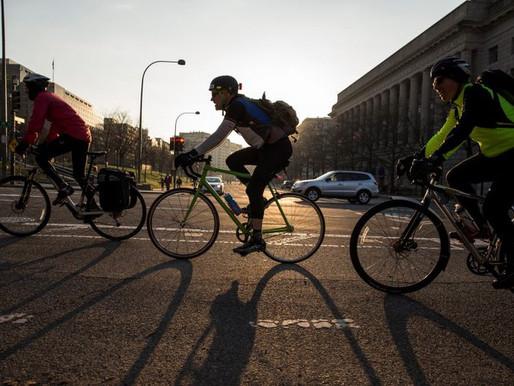 Какой велосипед лучше для ежедневных поездок?