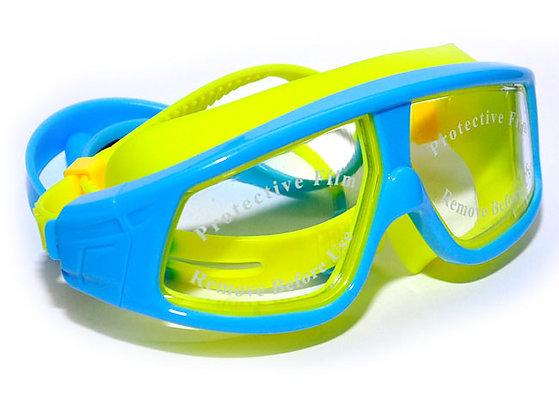 Очки-маска для плавания детские