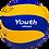 Thumbnail: Мяч волейбольный YV-3 Youth