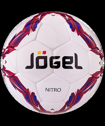 Мяч футбольный Nitro №4 JS-710