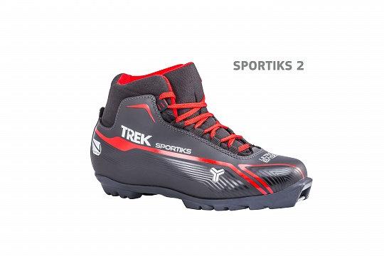 Ботинки лыжные TREK NNN Sportiks