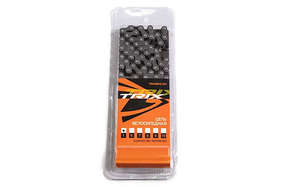 Цепь Trix T410 (112 звеньев) 1 скор.
