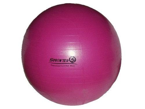 Мяч для фитнеса (матовый). Диаметр 85 см