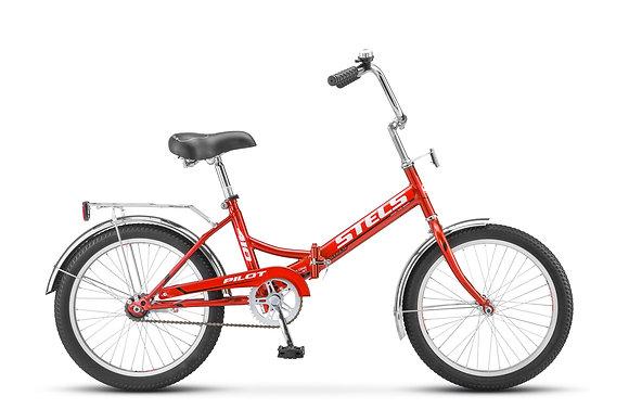 Велосипед Stels Pilot-410 Z011