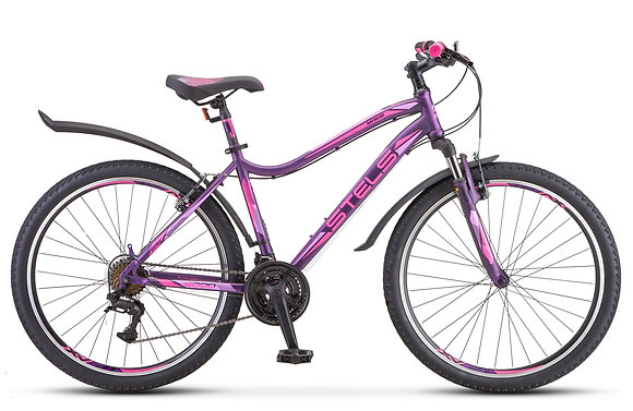 Велосипед Stels Miss-5000 V 26  V041