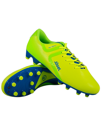 Бутсы футбольные Rapido JSH1001, лимонный