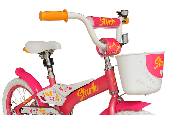 STARK TANUKI 16 GIRL (2019)