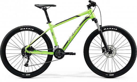 Велосипед MERIDA BIG.SEVEN 200 (2020)