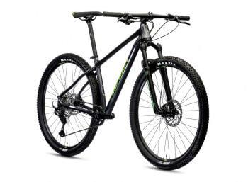 Велосипед Merida Big.Nine SLX-Edition (2021)