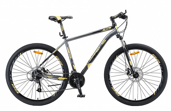 "Велосипед Stels Navigator-910 MD 29"" V010"