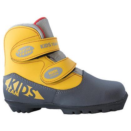 Ботинки лыжные TechTeam Kids NNN