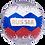 Thumbnail: Мяч футбольный Russia №5