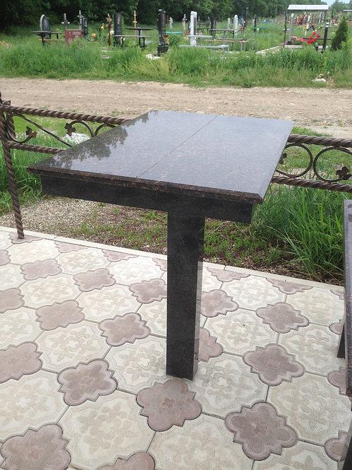 Столик гранит (СГ 1)
