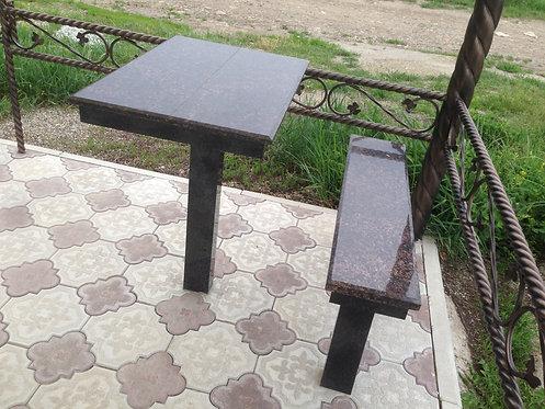 Стол и лавка (СиЛ 3)