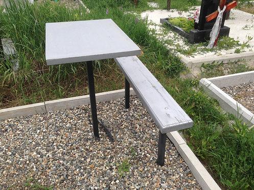 Стол и лавка (СиЛ 1)