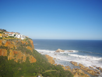 Local & healthy living in South Africa---Knysna