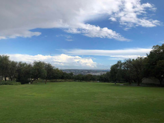 Local & healthy living in South Africa---Kyalami Estate