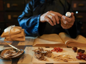 The Efficacy of Traditional Chinese Medicine